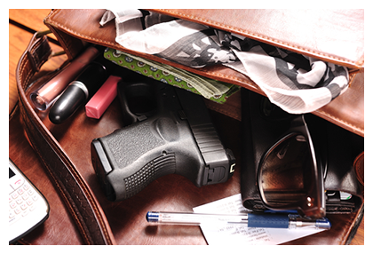 Carrying a Loaded Firearm Attorney
