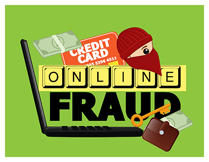 Credit Card Fraud Attorney