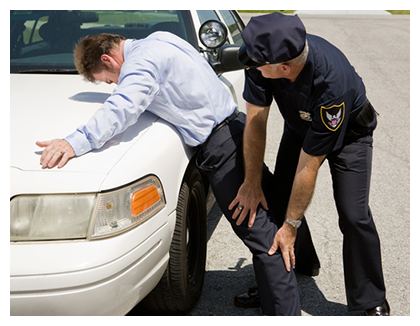 Resisting Arrest Lawyer